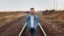 Image for One Day in Calgary: Musician Ben Chase