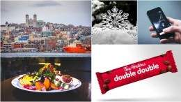 Image for ICYMI: Tim Hortons to unveil double-double bar, Winterlude underway, and more