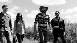 Image for One day in Toronto: Country band Johnson Crook