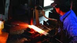 Image for Meet master Japanese blacksmiths at Knifewear