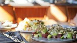 Image for Daily bite: Calgary's highly anticipated restaurant Lulu Bar opens its doors