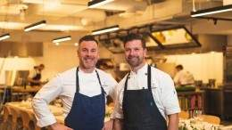 Image for Daily bite: Matthew Stowe joins JOEY Restaurant Group as new executive director of culinary