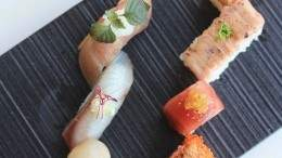 Image for Daily bite: Aburi pioneer Miku commemorates 10th anniversary with epic tasting menu