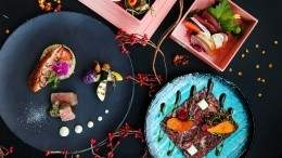 Image for Daily bite: Miku and Minami restaurants launch holiday tasting menus