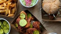 Image for Daily bite: Nashville hot chicken pop up comes to Winnipeg September 22 and 23
