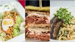 Image for Daily bite: Vegan diner concept, Mythology Diner, opens in Toronto
