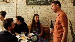 Image for Daily bite: Piquette Wine Bar opens in Toronto