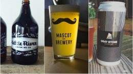 Image for 7 New Canadian breweries to follow