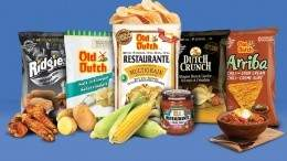 Image for Canadian food DYK: Old Dutch Chips started their snack food takeover in Winnipeg, Manitoba