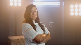Image for One Day in Toronto: Top Chef Canada competitor Erica Karbelnik