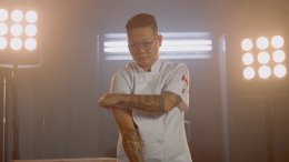 Image for One Day in Vancouver: Top Chef Canada competitor Kym Nguyen