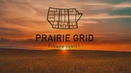 Image for The Prairie Grid Dinner Series: From Dawn to Dusk to kick off late September