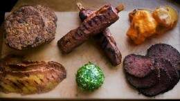 Image for Daily bite: Nova Scotia chefs launch vegan company Real Fake Meats