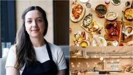 Image for Daily bite: Vancouver's Savio Volpe announces new executive chef, Melanie Witt