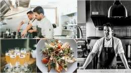 Image for Daily bite: Sunday Supper Club dinner series launches in Calgary's Deane House this weekend