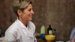 Image for One day in Halifax and Dartmouth: Top Chef Canada competitor Renée Lavallée