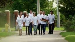 Image for Top Chef Canada Season 7 episode 4 recap: Chefs gone wild
