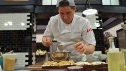 Image for One day in Toronto: Top Chef Canada competitor Hayden Johnston