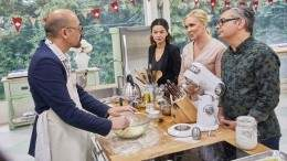 Image for Great Canadian Baking Show: Episode 2 recap