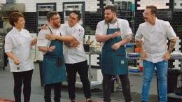 Image for Top Chef Canada Season 6 episode 7 recap: When you know it's your time to go
