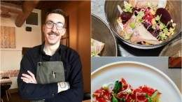 Image for Daily bite: Winnipeg's Chew gets new chef and a revamp