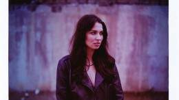 Image for One day in Edmonton: Country artist and Project WILD top 12 Lucette