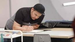 Image for One day in Toronto: costume designer and Stitched! competitor Van Yanez