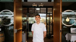 Image for Vancouver's Glowbal Restaurant welcomes new executive chef