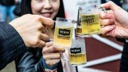 Image for Daily bite: Vancouver Craft Beer Week kicks off this weekend