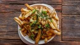 Image for Where to eat poutine around the world