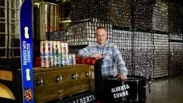 Image for Daily bite: Sleeman makes takeover bid for Wild Rose Brewery