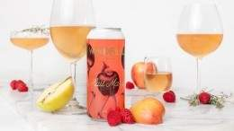 Image for Windfall Cider celebrates one year with special cider pop-up