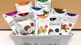 Hippie Foods raw food
