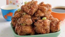 Image for Japanese fried chicken from Flavorbomb cookbook