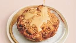 Image for Oxbow's apple cinnamon buns