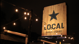 Local Public Eatery Vancouver
