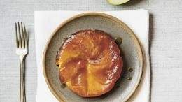 Image for David Robertson's tarte Tatin