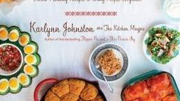 Image for Karlynn Johnston's sweet and sour meatballs