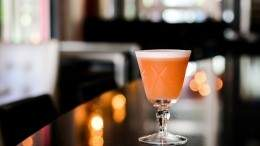 Image for UVA's Frost on Top cocktail