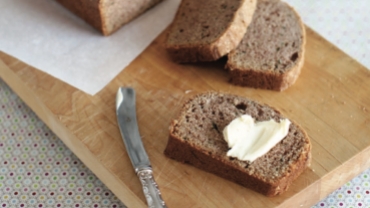 Image for Butter Baked Goods' zucchini loaf