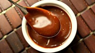 Chai caramel sauce recipe