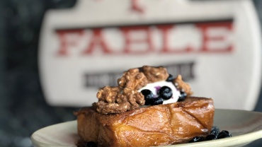 Image for Fable Kitchen's French toast