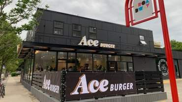 Image for Daily bite: Saskatoon food truck Ace Burger opens brick-and-mortar location