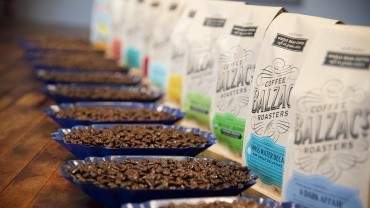 Image for Owner of Balzac's Coffee Roasters boosts the Canadian coffee industry, and the women working in it