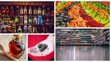 Image for ICYMI: Unilever to launch CBD infused products, Canadian new food guide diet is not unaffordable for half of low-income households and so much more
