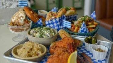Image for Daily bite: Vancouver's Bells and Whistles to transform into a Bavarian pop-up later this month