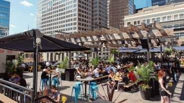 Image for Making the most of patio season in Calgary