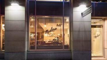 Image for Daily bite: Vancouver's Cafe Medina hosts mental health support fundraiser on Oct. 4