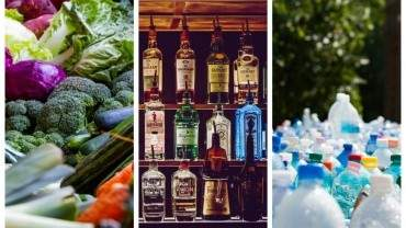 Image for ICYMI: organic fruits and vegetables giveaway in Montreal, house-aged and pre-mixed spirits finally allows in Alberta, the global scarcity of fresh produce and more