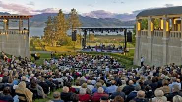 Image for Daily bite: Mission Hill announces summer concert series